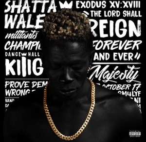 The Reign BY Shatta Wale
